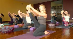Yoga Teachers Training Course in Nepal